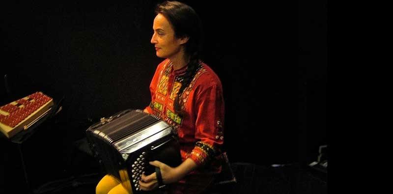 musique russe traditionnelle